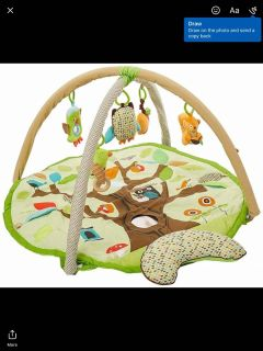 ISO baby activity gym