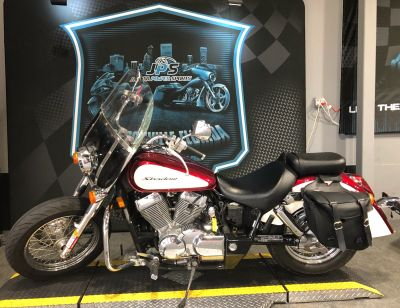2008 Honda Shadow Aero Cruiser Motorcycles Jacksonville, FL