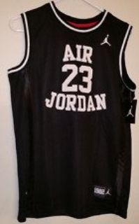 Air Jordan # 23 Stitched Basketball Jersey Youth Size XL(13-15yrs)