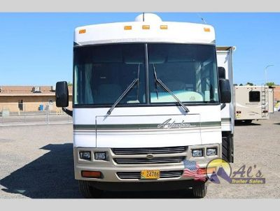 Used 2002 Winnebago ADVENTRUER 32V
