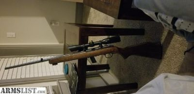 For Sale: Savage model 64