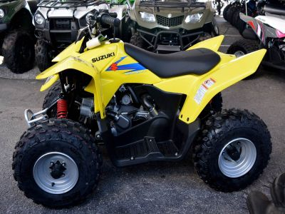 2019 Suzuki QuadSport Z90 Kids ATVs Clearwater, FL
