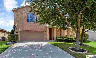 766 Andora Drive New Braunfels Five BR, Come see this beautiful