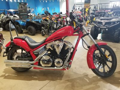 2013 Honda Fury Cruiser Motorcycles Canton, OH