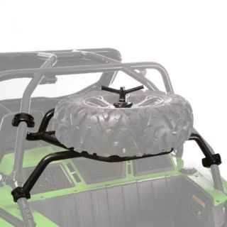 Purchase Arctic Cat 2012-2016 Wildcat X Spare Tire Carrier Spare Wheel Mount - 1436-814 motorcycle in Sauk Centre, Minnesota, United States, for US $299.95
