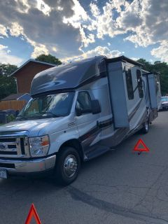 2015 Forest River Forester GTS 2800QS