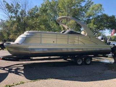 2015 Bennington Q Series Pontoons Boats Hutchinson, MN