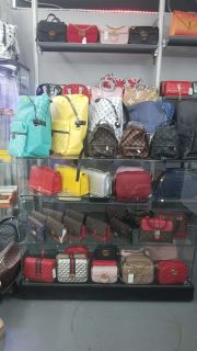 Ladies premium handbags