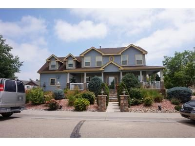 5 Bed 4 Bath Preforeclosure Property in Fort Lupton, CO 80621 - S Roland Ave