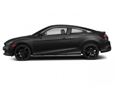 2019 Honda CIVIC SEDAN Sport (Crystal Black Pearl)