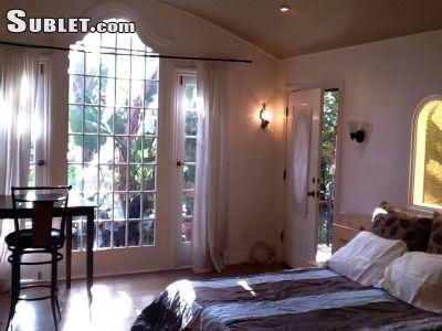 Studio Bedroom In West Los Angeles