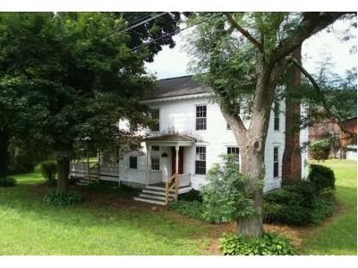 4 Bed 2 Bath Foreclosure Property in Newark Valley, NY 13811 - State Route 38