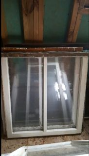 Old window sashes *XMAS SPECIAL*