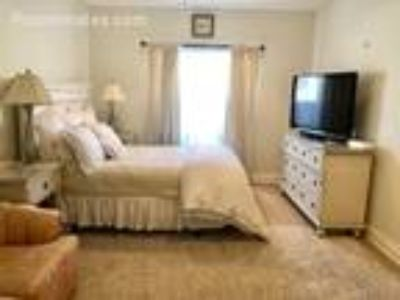 Roommate wanted to share One BR Three BA Condo...