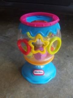 Little Tikes Fish Bowl