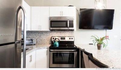 Miami Beach: 2/2 Great apartment (Indian Greek Dr., 33141)