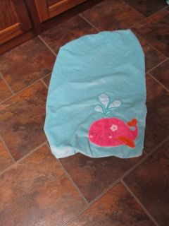 Changing Table Pad Cover/Bassinette Sheet $0.50