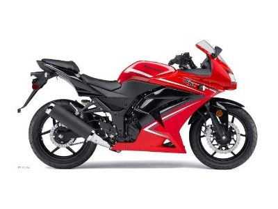 2012 Kawasaki Ninja 250R Sport Motorcycles Cohoes, NY