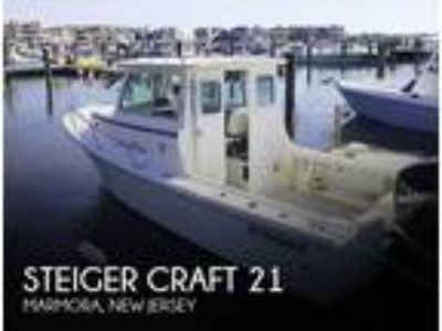 Steiger Craft - 21