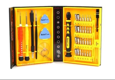 Brand New Kaisi 38 in 1 repair screwdriver tools kit for cell phones iphone 4 5s laptop
