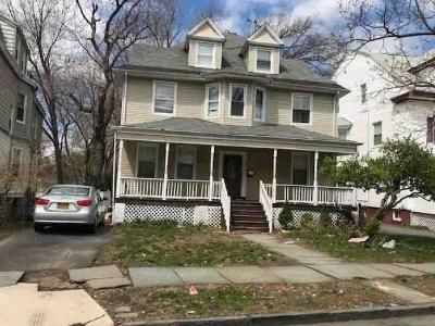 6 Bed 2.5 Bath Foreclosure Property in East Orange, NJ 07017 - N Walnut St