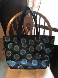 31 insulated tote