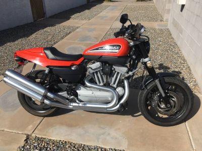 2009 Harley Davidson XR1200 Sportser