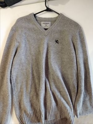 Men's small express sweater