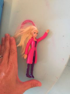 Mini Barbie from Barbie and the Spy Squad