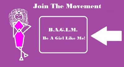 Join the B.A.G.L.M. Book Club
