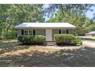2 Bed 1 Bath Foreclosure Property in Tupelo, MS 38801 - Pannell Ave