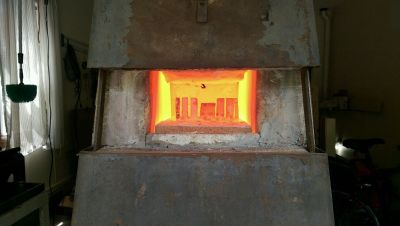 Heat Treat Furnace