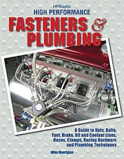Find HP Books 1-557-885234 Book: High Performance Fasteners & Plumbing motorcycle in Delaware, Ohio, United States, for US $18.65