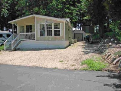 $32,900 Great Summer Retreat! -
