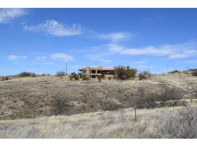 3 Bed 4 Bath Foreclosure Property in Nogales, AZ 85621 - Lado De Loma Dr