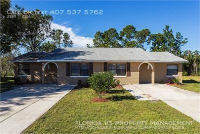 Single-family home Rental - 544 Imperial Pl.