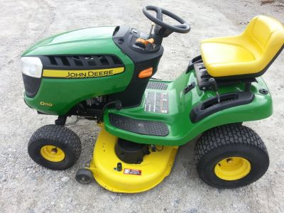Like new John Deere