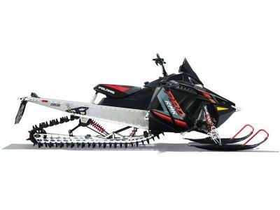 2015 Polaris 800 Pro-RMK 155 Mountain Snowmobiles Boise, ID