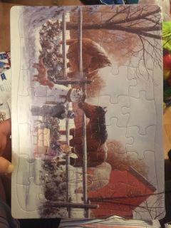 Cobble Hill Puzzle Company Puzzle