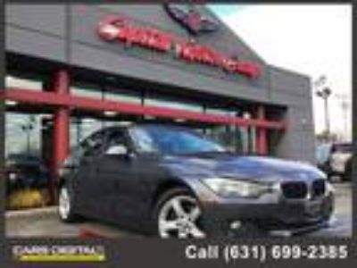 $17899.00 2015 BMW 328i with 61139 miles!