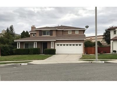 4 Bed 2 Bath Preforeclosure Property in Redlands, CA 92374 - Black Hawk Ct