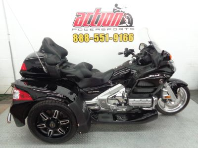 2015 Honda Gold Wing Trike 3 Wheel Motorcycle Tulsa, OK