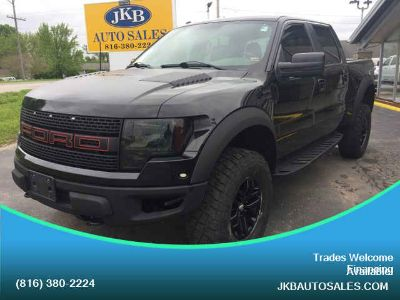 Used 2012 Ford F150 SuperCrew Cab for sale