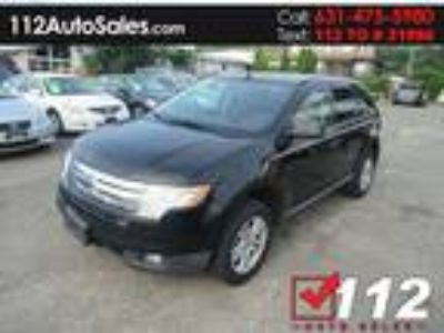 $8295.00 2008 Ford Edge with 102075 miles!