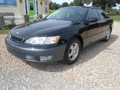 1997 LEXUS ES300, LIKE NEW!