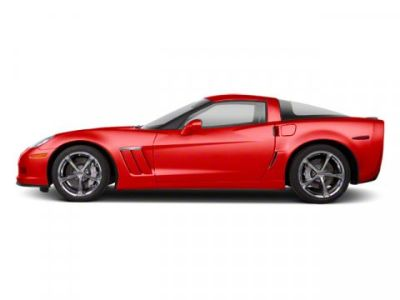 2013 Chevrolet Corvette Z16 Grand Sport (Torch Red)