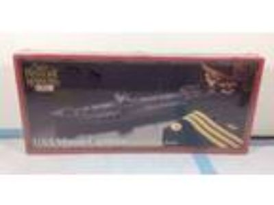 Revell History Makers USS Mission Capistrano 1/400 Kit 8624