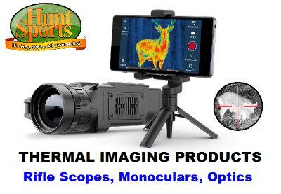 Night Vision Thermal Optics
