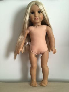 American Girl ** Look at all the pictures ** Have other AG Dolls listed