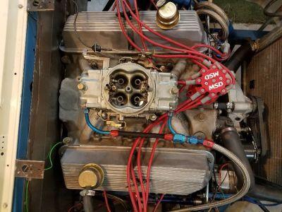 Ford F.E 428